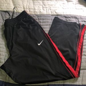 Nike Basketball Warm up pants